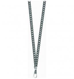 28 inch Silver Chain